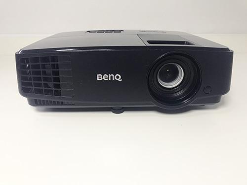 assistencia de projetores benq