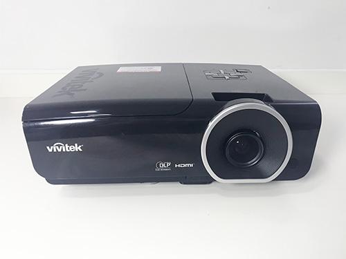 assistencia de projetores vivitek
