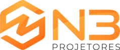 N3 Projetores Logotipo